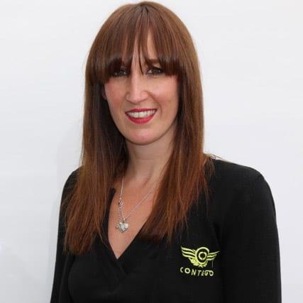 Laura Guthrie